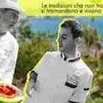 Stella verde Michelin: Don Alfonso 1890 e la cucina sostenibile