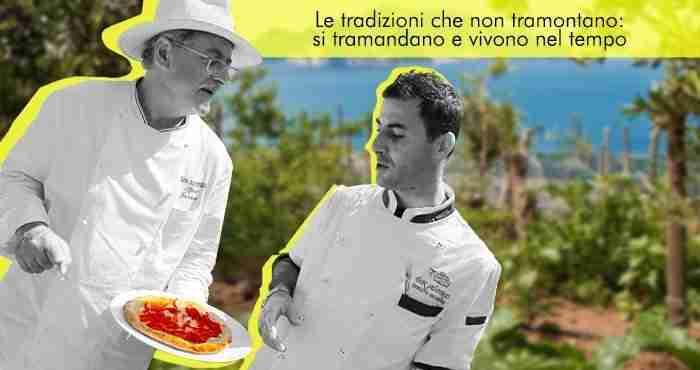 Stella-verde-Michelin-Don Alfonso-1890-e-la-cucina-sostenibile