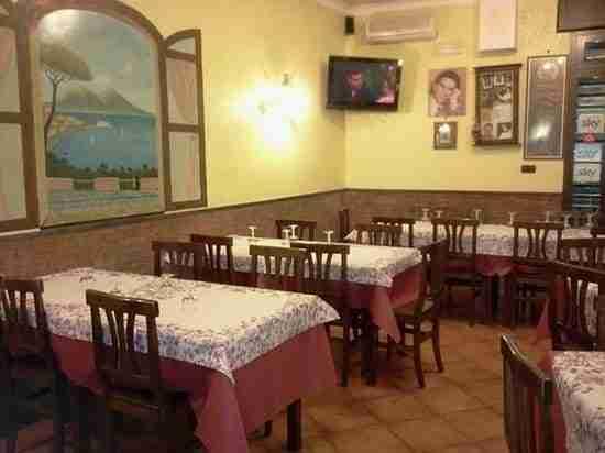 pizzeria trattoria ristorante don paolo san giorgio a cremano