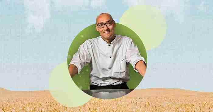 Chef stellati la cucina naturale di Simone Salvini