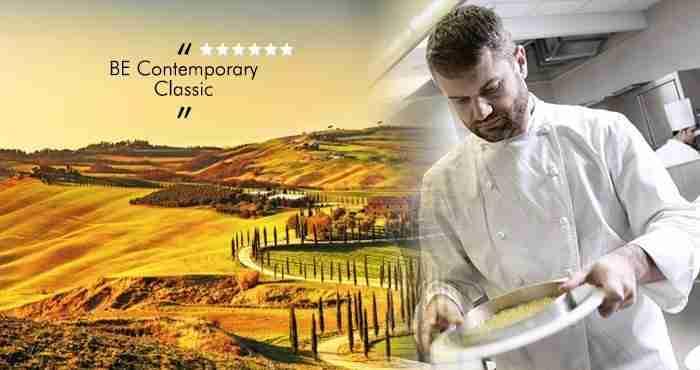 Enrico Bartolini top chef stellato 2020 cinque gusti