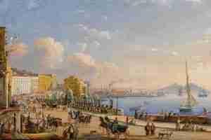 Napoli-retro