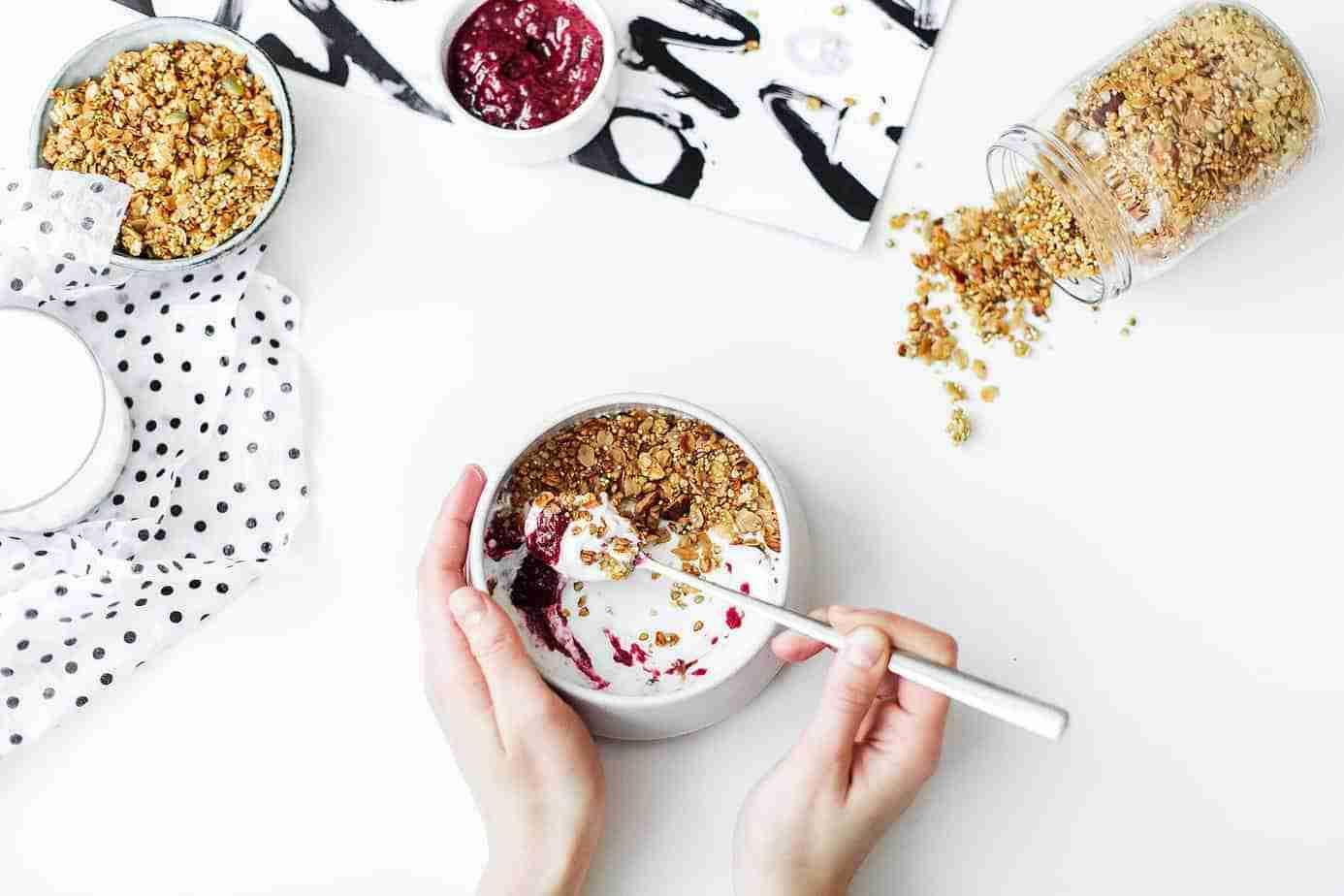 Yogurt vegetale - farlo in casa con la yogurtiera
