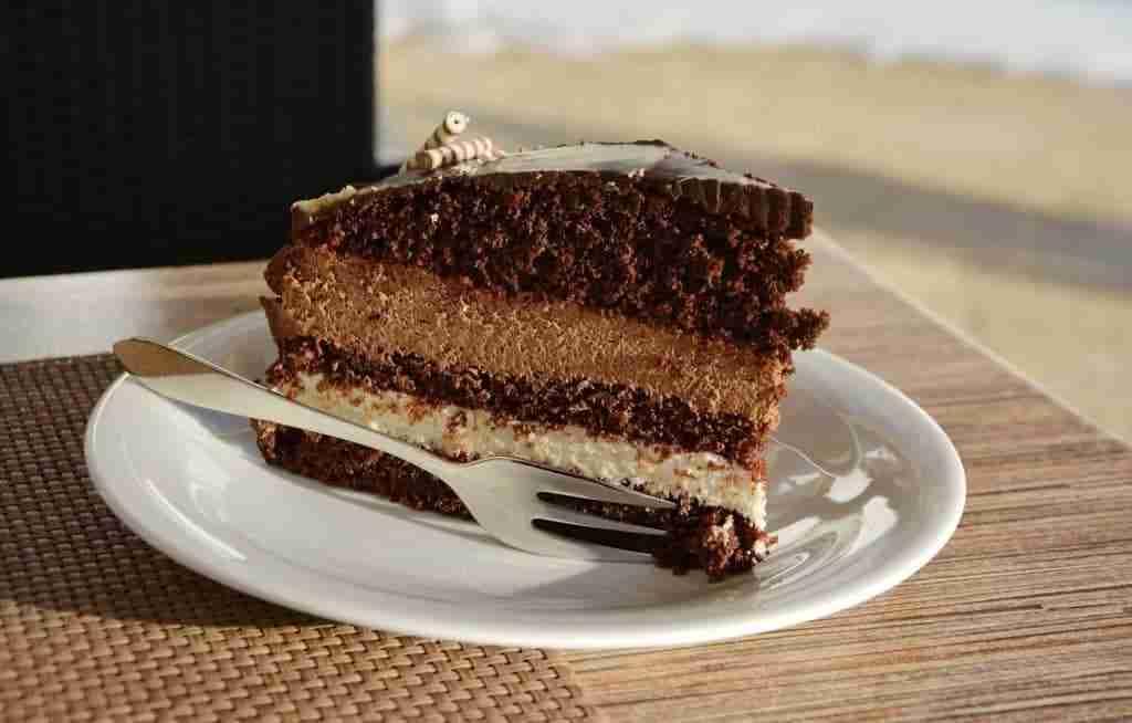 bagna per torte