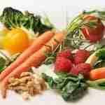 Prodotti vegetali di stagione, mese per mese