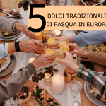 5 dolci tradizionali di Pasqua in Europa