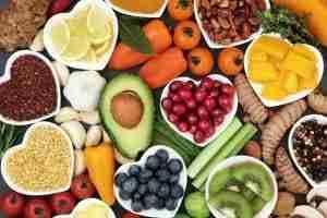 alimenti che migliorano l'umore