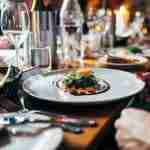 Idee cene tra amici, ricette e piatti.