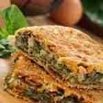 L'erbazzone: piatto tipico emiliano