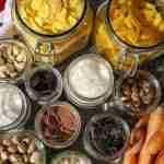 Evitare gli sprechi: alimenti da cucinare invece di comprare