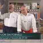 Fuori dai fornelli: il nuovo programma di cucina di Marcello Leoni