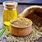Farina di canapa - l'alternativa gluten-free
