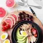 Frutta: come utilizzarla nei piatti salati
