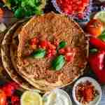 Piadina: 3 idee originali per una pausa pranzo leggera