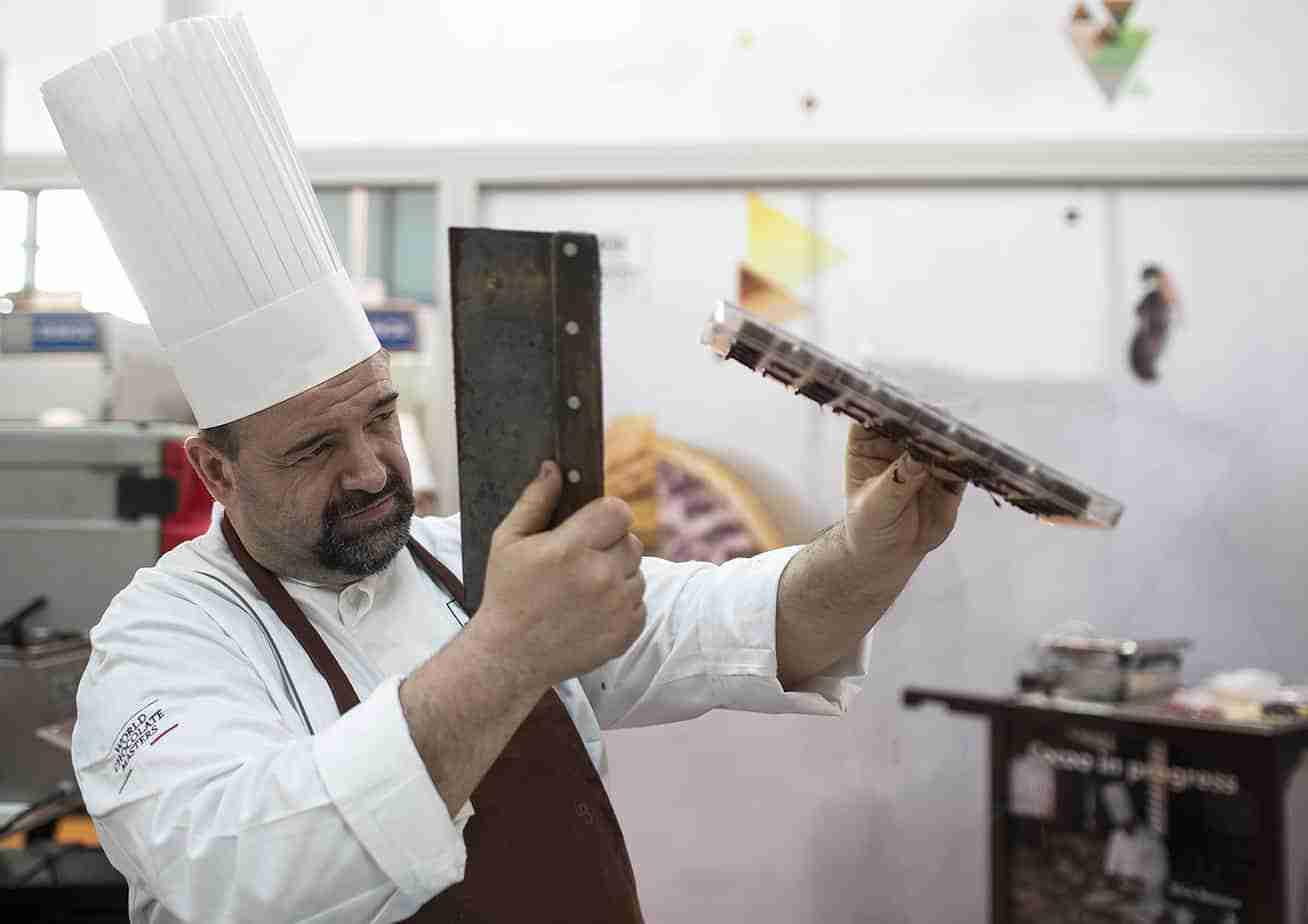 silvio bessone pasticciere cacao cioccolatiere