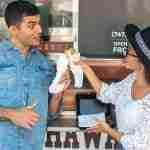 Street food: un'alternativa veloce e gustosa