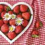 Un frutto di stagione: le fragole
