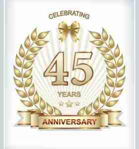 45 anni la cantinella ristorante napoli