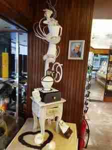 Pasticceria-Generoso-foto-nonno-e-scultura-premio-mondiale