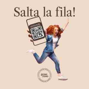 app mobile pasticceria generoso salta fila coda quick