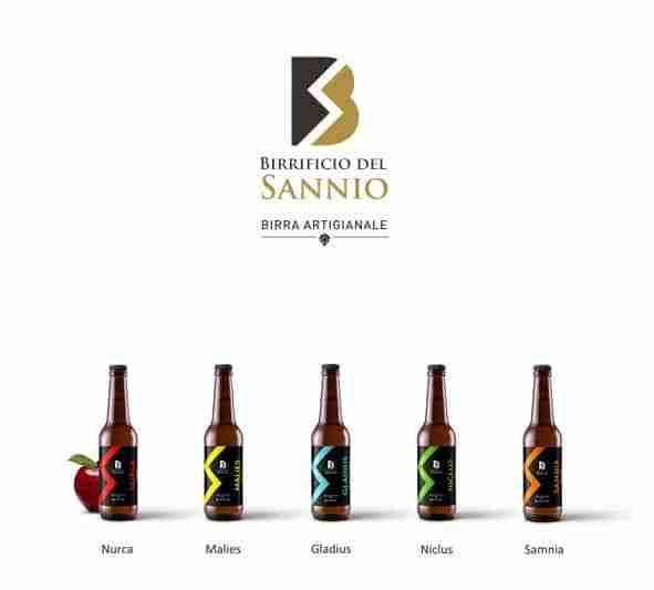 birrificio del sannio birra artigianale