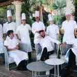 Ivano Ricchebono dal The Cook al Diana Gourmet