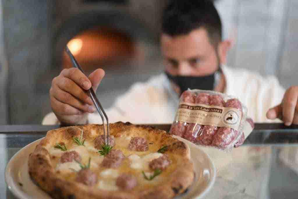 pizzeria chicco stefano canosci salumificio toscano piacenti