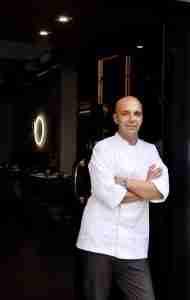 Luca Zecchin, lo chef gramsci torino