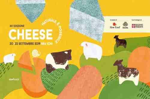 cheese bra fiera del formaggio bra settembre 2021