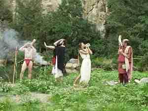 cibus e salus festival bacoli synaulia