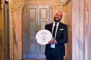 massimo raugi restaurant manager villa crespi identita di sala 2021